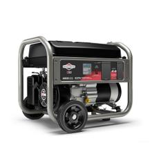 3500 Watt Portable Generator with CO Guard ® - CARB compliant with RV outlet