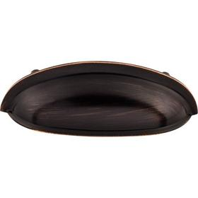 Somerset Cup Pull 3 Inch (c-c) Tuscan Bronze