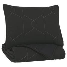 See Details - Meliora Twin Quilt Set