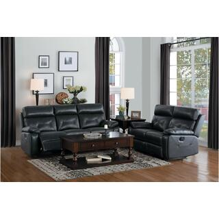 Resonance Reclining Love Seat