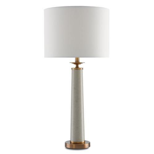 Gallery - Rhyme Gray Table Lamp