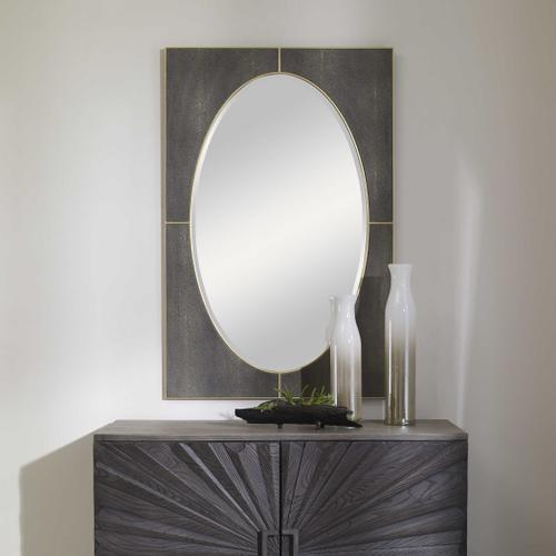 Uttermost - Cyprus Mirror