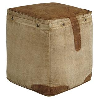 See Details - Pouf