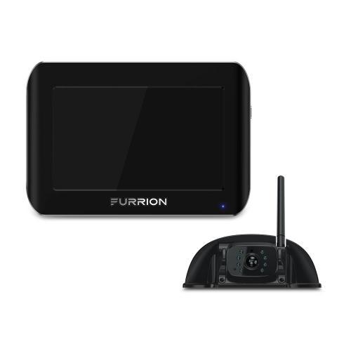 "Furrion - Vision S 5"" Single Camera System"