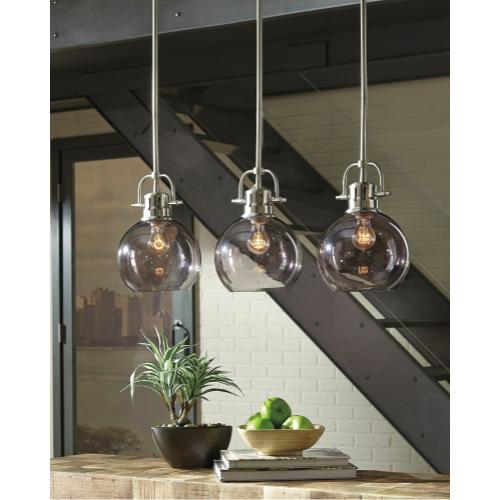 Johano Pendant Light