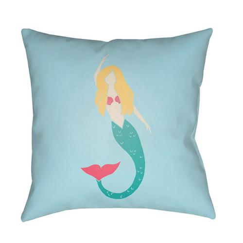 "Mermaid LIL-054 20""H x 20""W"