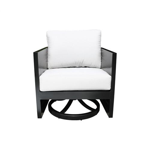 Mesa Swivel Chair
