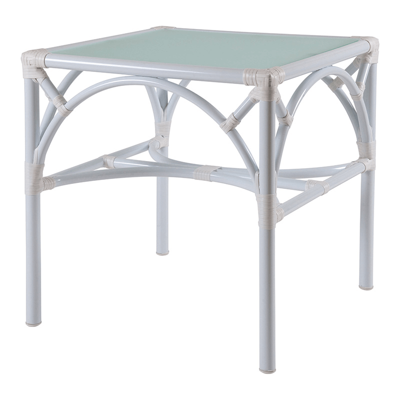 Chippendale Outdoor End Table