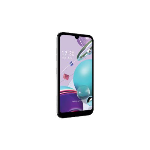 LG Aristo® 5  Metro by T-Mobile