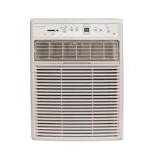 See Details - Frigidaire 8,000 BTU Window-Mounted Slider / Casement Air Conditioner