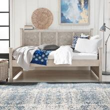 Twin Daybed Headboard & Footboard