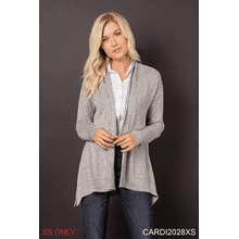 Party-Hardy Cardigan - XS (3 pc. ppk.)