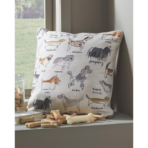 Mckile Pillow (set of 4)