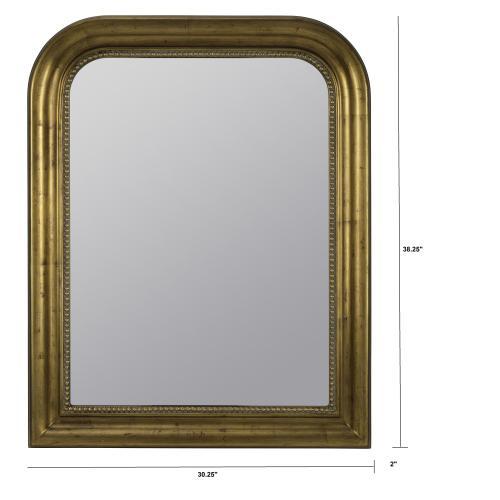 Cooper Classics - Sepik Mirror