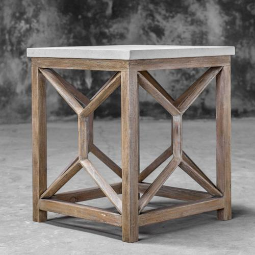 Uttermost - Catali End Table
