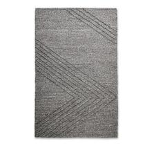 View Product - Avro Rug Charcoal / 5x8