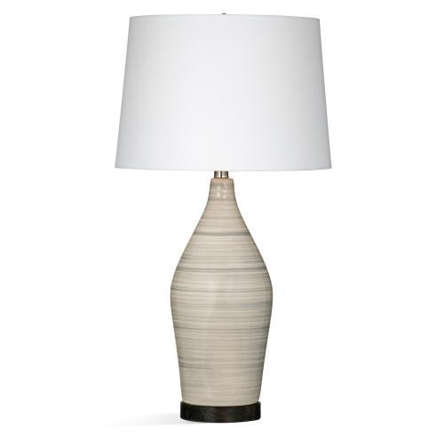 Bassett Mirror Company - Kamet Table Lamp