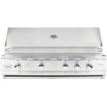 "TRL Deluxe 44"" Built-in Grill"