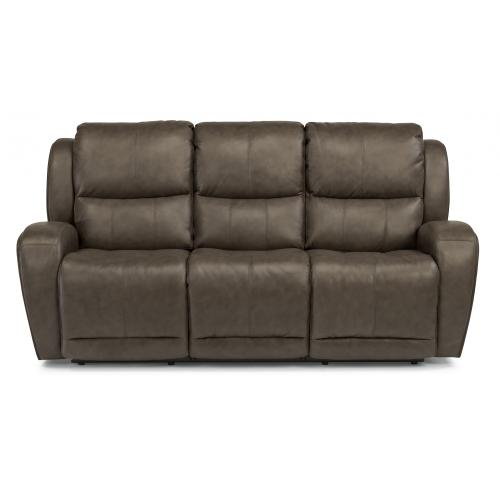 Chaz Power Reclining Sofa
