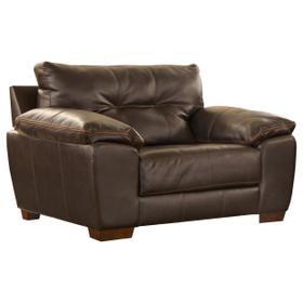 Hudson Chair 1/2 Chocolate