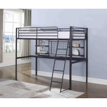 CLEARANCE Boltzero Twin Loft Bunk Bed