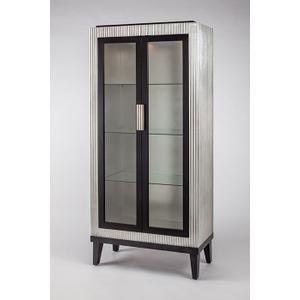 "Curio Cabinet 38x16.5x79"""