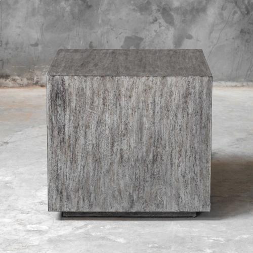 Kareem Side Table