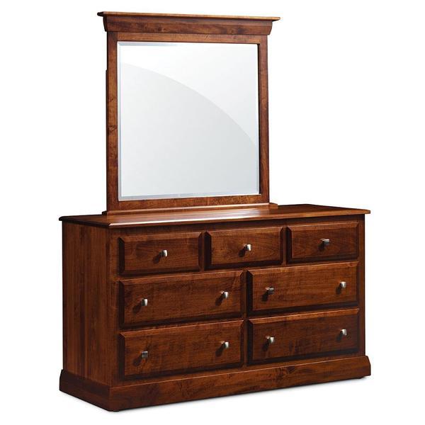 "See Details - Colburn 7-Drawer Dresser, 58""w x 21 ""d x 34""h"