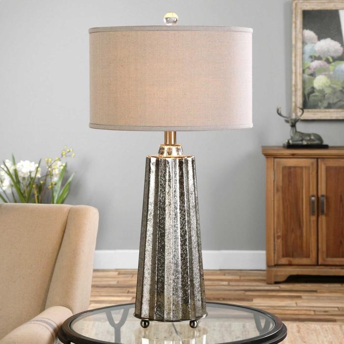 Uttermost - Sullivan Table Lamp