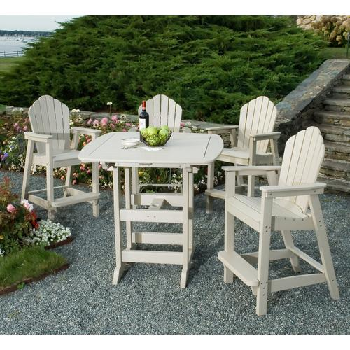 Adirondack Classic Bar Chair (061)