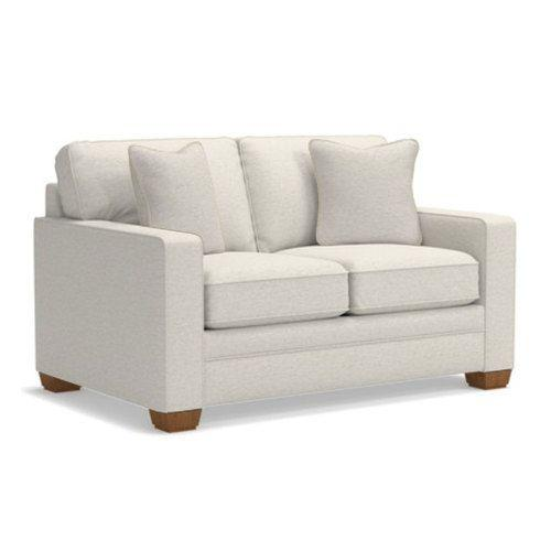 Red Hot Buy- Be Happy! Meyer Loveseat