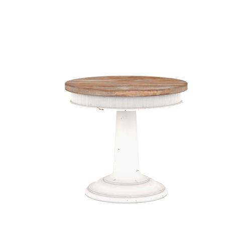 A.R.T. Furniture - Palisade Round End Table