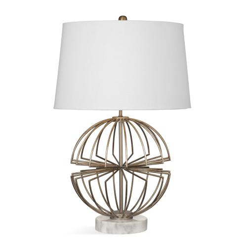 Spindle Table Lamp