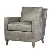 Parker Chair - Demetra Pewter