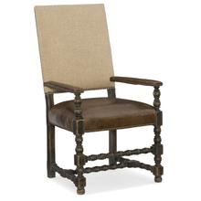 Hill Country Comfort Upholstered Arm Chair - 2 per carton/price ea