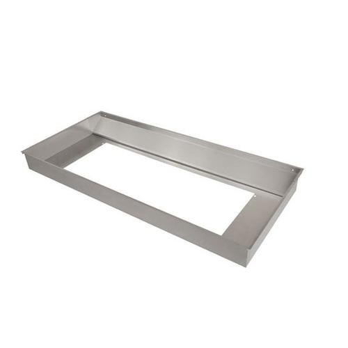 BEST Range Hoods - stainless steel liner
