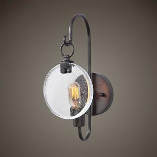 Whitten, 1 Lt Wall Sconce