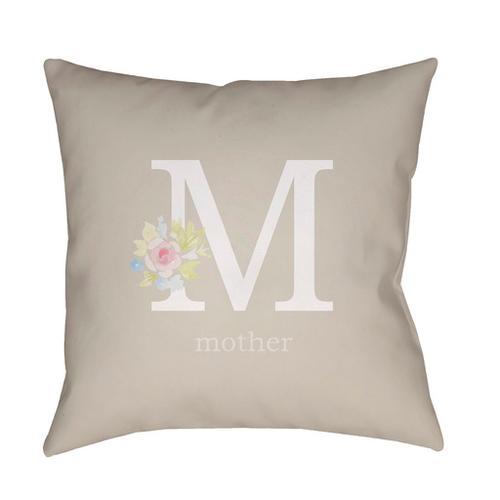 "Mother WMOM-013 18"" x 18"""