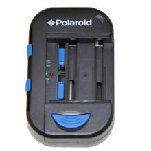Polaroid AC/DC/USB Universal Lithium, AA, AAA Battery Charger (PL-CHUALL)
