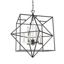 View Product - Roxton AC11208PN Chandelier