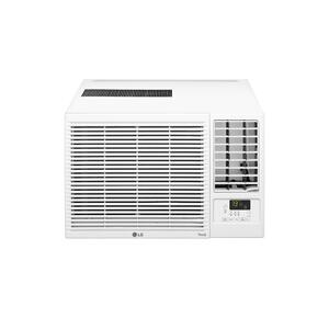 LG Appliances12,000 BTU Smart Wi-Fi Enabled Window Air Conditioner, Cooling & Heating