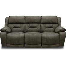 EZ9B01H EZ9B00H Double Reclining Sofa
