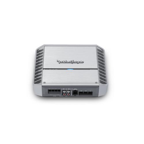Rockford Fosgate - Punch Marine 300 Watt Full-Range Mono Amplifier