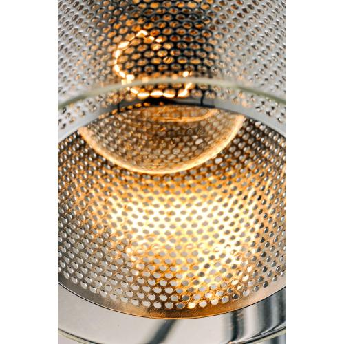 Filigree 1-Light Wall Sconce