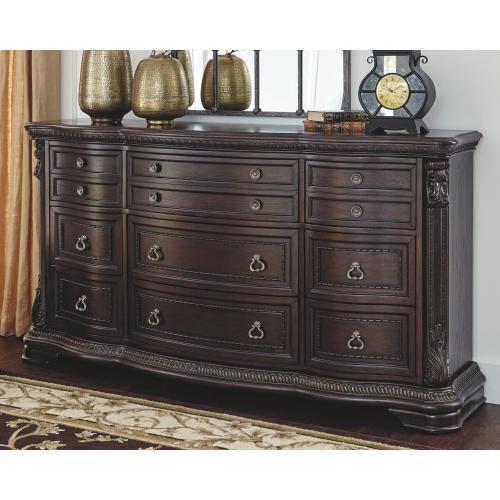 Wellsbrook Dresser