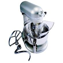 Professional 600 6-qt. (5.68 L) Bowl-Lift Bowl Stand Mixer - Nickel Pearl