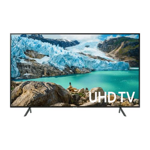 "Samsung Canada - 58"" RU7100 Smart 4K UHD TV"