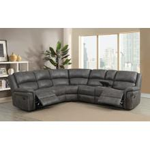 DL7300-Austin Grey (Sectional)