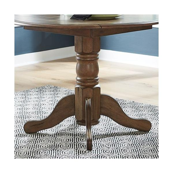 Drop Leaf Table Base