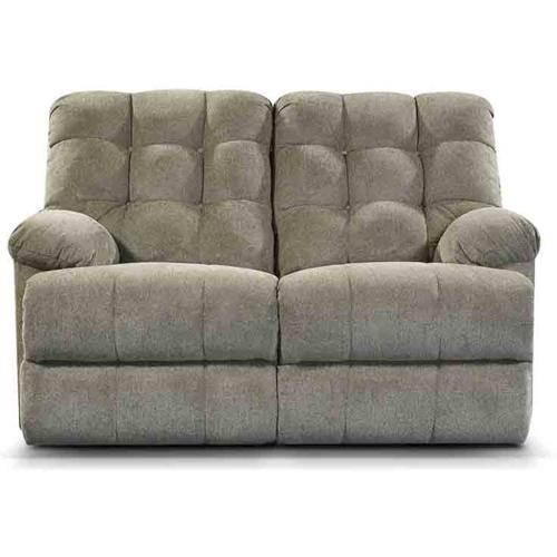 EZ203 EZ200 Double Reclining Loveseat